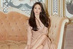 Song Hye Kyo gây sốt mạng xã hội sau ly hôn