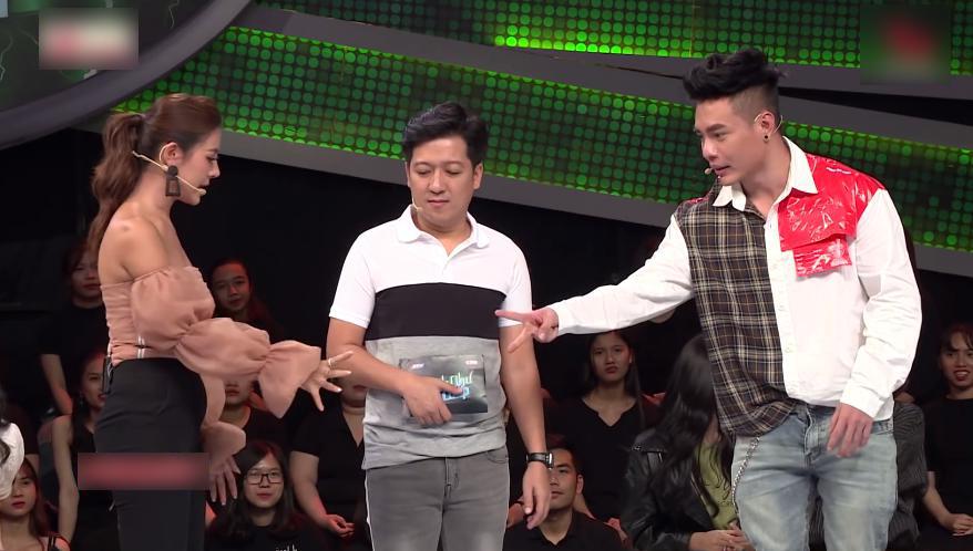 Lê Dương Bảo Lâm cúi đầu xin lỗi vì liên tục hoạnh họe Hari Won