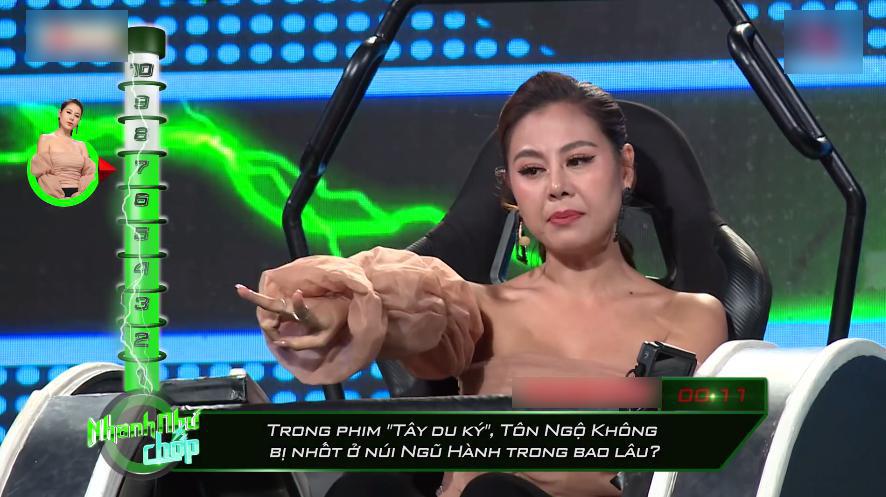 Trường Giang,Hari Won,Nhanh như chớp,Tú Vi,Lê Dương Bảo Lâm,Nam Thư
