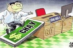 Quy định 205 của Bộ Chính trị: 'Vắc xin' phòng chống chạy chức, chạy quyền