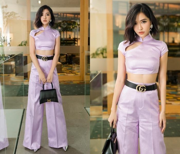 Thu Minh,Bích Phương,Hương Giang,Huyền My,Hoàng Thuỳ Linh