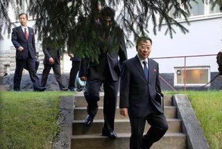 Triều Tiên tuyên bố đàm phán thất bại, Mỹ phủ nhận