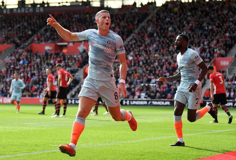 Nhận định Bong đa Southampton Vs Chelsea Vong 8 Ngoại Hạng Anh