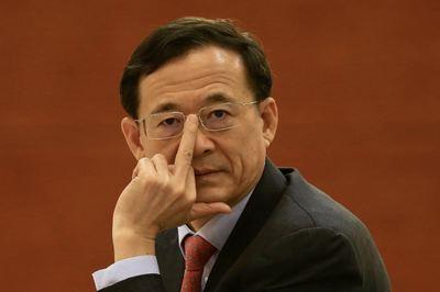 Lộ diện quan tham TQ nghi dính líu tới 'chị cả trái phiếu'