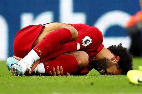 """Liverpool nhận tin """"sét đánh"""" sau trận thắng nghẹt thở"""