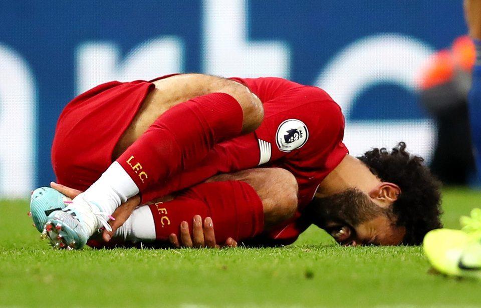 Liverpool nhận tin 'sét đánh' sau trận thắng nghẹt thở