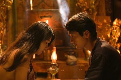 Loạt phim Việt dính bê bối vì cảnh nóng quá trần trụi