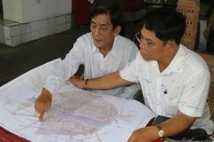 Dân khu 4,3ha Thủ Thiêm vui mừng vì được hoán đổi đất giá cao