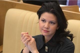 Mỹ bắt giữ, thẩm vấn nữ nghị sĩ Nga