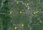 Hanoi sets up weather warning system