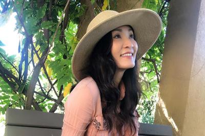 Hồng Đào chia sẻ về 2 tuần nhập viện vì suy nhược cơ thể