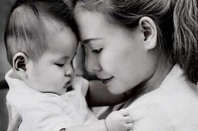 Nữ ca sĩ làm mẹ đơn thân, từng tự cứa tay nghĩ quẩn giờ ra sao?