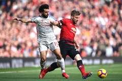 Lịch thi đấu vòng 9 Ngoại hạng Anh: MU đại chiến Liverpool