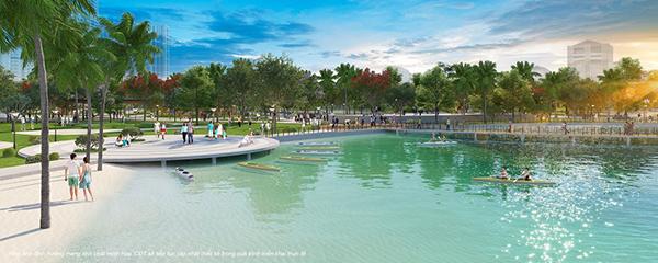Sơn Tùng MTP sẽ khuấy đảo đại nhạc hội ở vườn Nhật Vinhomes Smart City