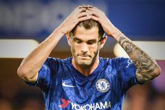 """Bị Lampard đày đọa, """"bom tấn"""" 58 triệu bảng tháo chạy Chelsea"""