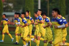Sau đổi sân, Indonesia tiếp tục thay đổi giờ trận gặp Việt Nam
