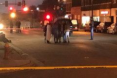 Xả súng kinh hoàng ở quán bar Mỹ, 4 người chết