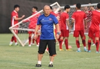Indonesia moves World Cup qualifier against Vietnam to Bali
