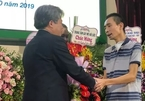 Vietnam's first lung transplant patient discharged from hospital