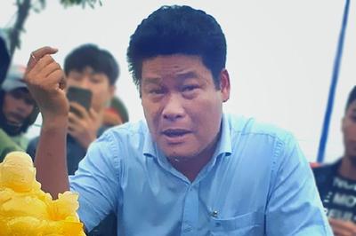 Giám đốc gọi giang hồ vây xe công an ở Đồng Nai bị khởi tố tội trốn thuế