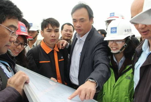 quy hoạch cán bộ,Bộ TN&MT,Formosa