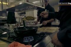 Gần 50 triệu cho 1 bữa ăn đi xuyên thế giới ảo