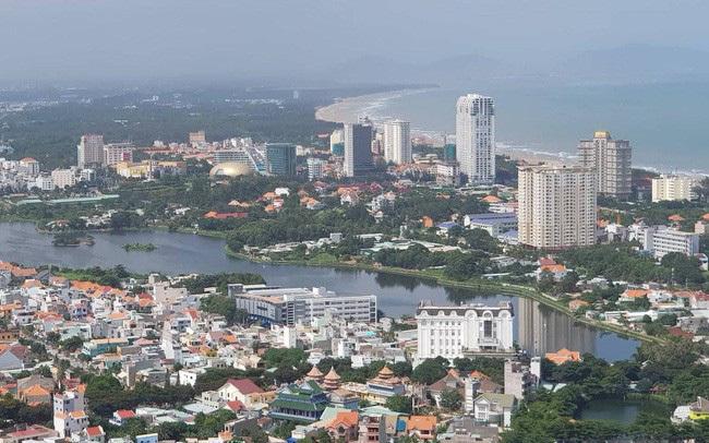 Năm 2019 Bà Rịa Vũng Tàu dự kiến bán đấu giá 15 khu đất vàng