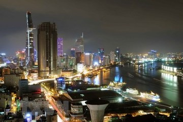 Smart city challenges Vietnamese Gov't and localities