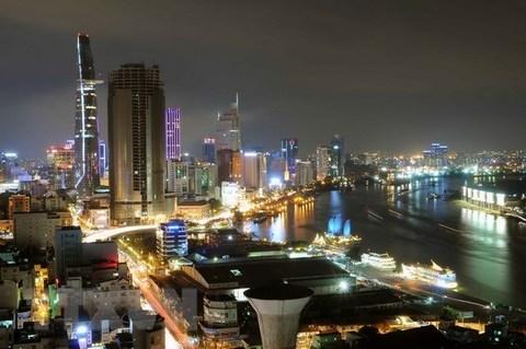 the fourth industrial revolution,Industry 4.0,Vietnam,smart city programmes,Tech,smart city,IT news,sci-tech news