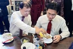 Vietnam food looks to make it big in Thailand