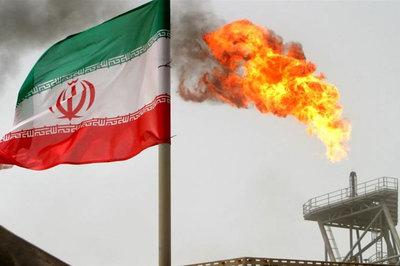 Tập đoàn dầu lửa TQ rút khỏi dự án 5 tỷ đô, Iran chịu thêm đòn đau