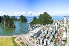 Cẩm Phả: Điểm sáng về tốc độ đô thị hoá