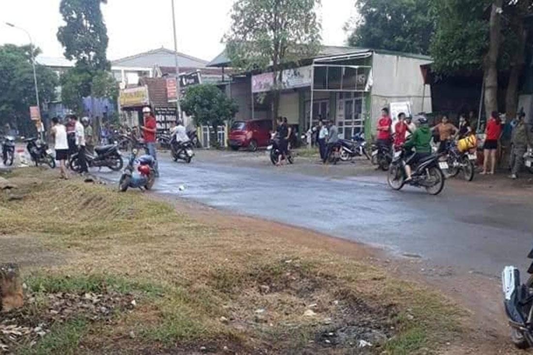 Chồng Bí thư xã ở Nghệ An nghi bị đánh tử vong do ghen tuông