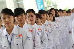 Japan, Taiwan top places for Vietnam's labour export in 2019