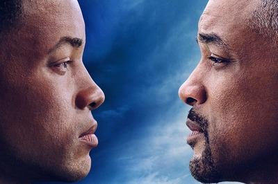 Tặng vé ra mắt phim 'Gemini Man' của Lý An và Will Smith