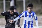 AZ Alkmaar 0-0 Heerenveen: Văn Hậu có tên (H1)