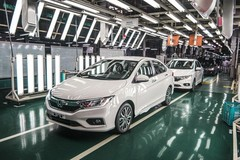 Vietnam to top Asia auto sales amid fall of biggest markets