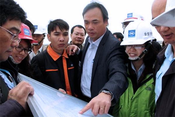 Cục trưởng bị cách chức sau vụ Formosa được quy hoạch vụ trưởng của 2 vụ