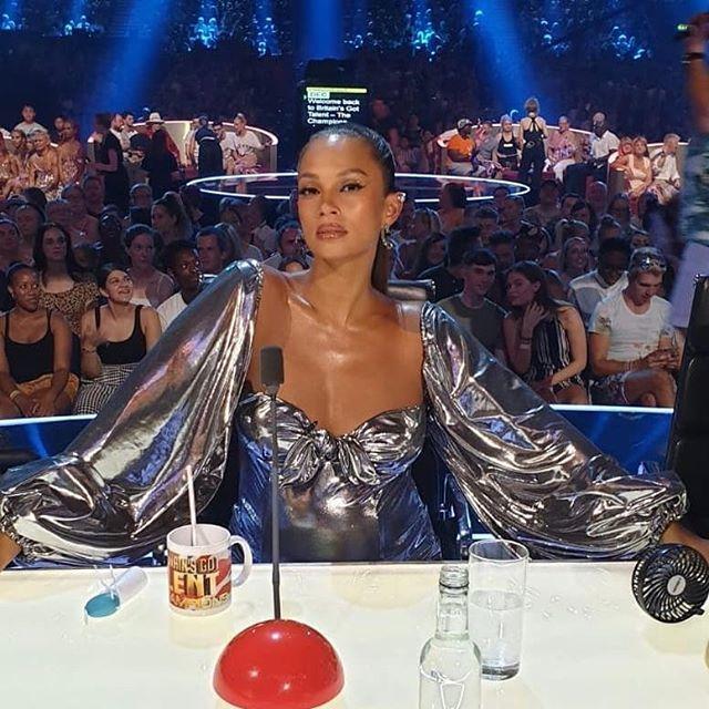 Alesha Dixon,Britain's Got Talent
