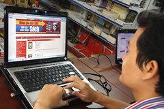 The decline of Vietnam's e-book market