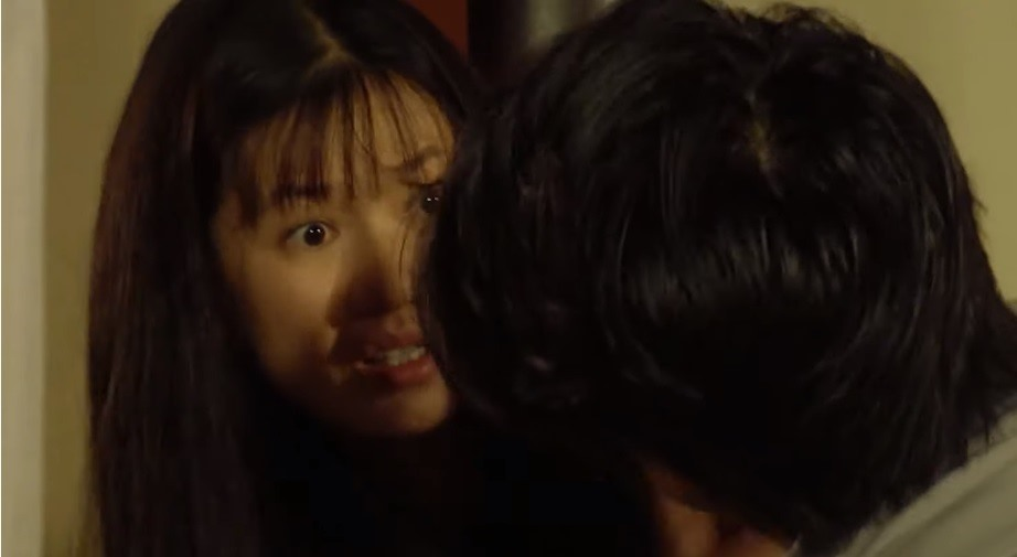 'Tiếng sét trong mưa' tập 31: Mối tình loạn luân của mẹ kế, con chồng bị bại lộ