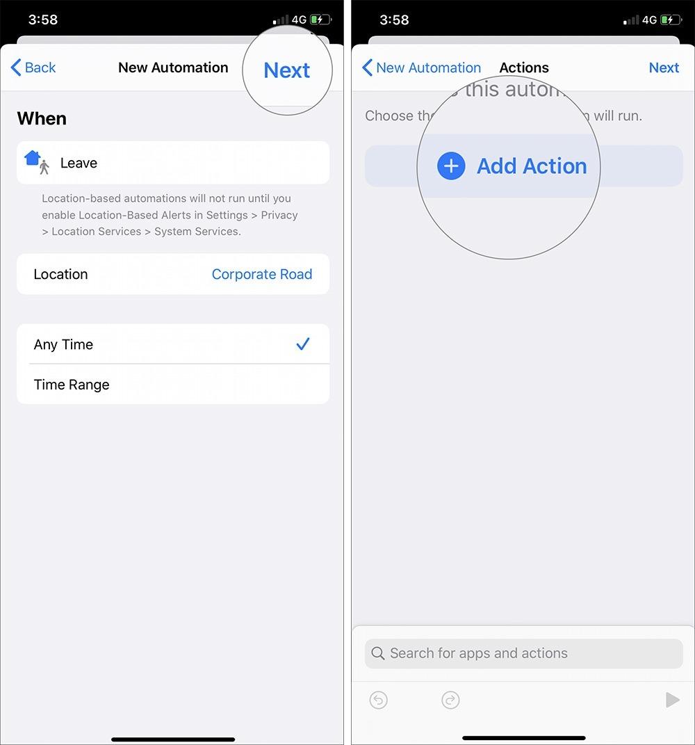 Cách tự động tắt Wi-Fi iPhone, iPad khi bạn rời khỏi nhà