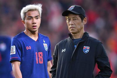 Chanathip vắng mặt, Thái Lan run rẩy tiếp UAE