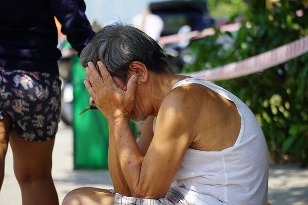 tử vong,giết người,Đà Nẵng