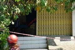 Hô hoán cứu người, 1 phụ nữ bị đâm gục trước quán cắt tóc ở Đà Nẵng