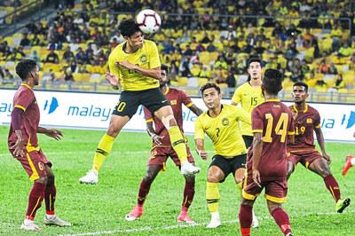 Malaysia lộ vũ khí đặc biệt, tuyên bố thắng Việt Nam