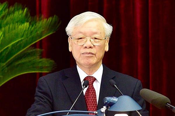 Toàn văn phát biểu của Tổng bí thư, Chủ tịch nước khai mạc hội nghị TƯ 11