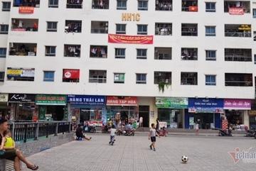 Hà Nội: Yêu cầu làm sổ đỏ cho khu chung cư vạn dân HH Linh Đàm