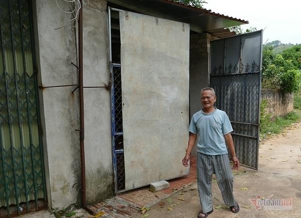 Thảm kịch hôn nhân và vết trượt dài của thầy giáo cấp 3 ở Bắc Giang