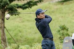 Hoàng Quân vô địch giải golf ở Hà Nam